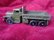 Military Vehicles Car Vintage USSR Soviet Toy 1980s