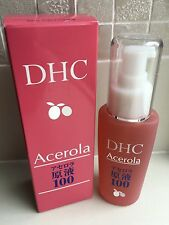 DHC Acerola Extract Radiance-enhancing serum 100ml BNIB