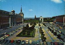 ANTIGUA POSTAL MADRID MINISTERIO DEL AIRE PLAZA MONCLOA .MAS EN MI TIENDA CC1564
