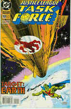 Justice League Task Force # 12 (USA, 1994)