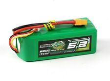 Turnigy Multistar LiHV 3S 5200mAh 10-20C High Capacity Lipo (Multi-Rotor) 84097