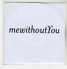 (GU521) Mewithoutyou, Nice And Blue (Part 2) - DJ CD