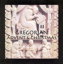 Gregorian Advent & Christmas by Various Artists (CD, Jan-2001, Fine Tune)