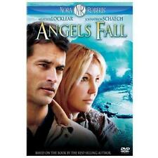 Angels Fall (DVD, 2007) RARE NORA ROBERTS TV MOVIE HEATHER LOCKLEAR BRAND NEW
