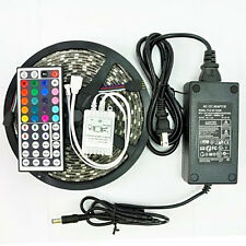 Waterproof Super Bright LED Light RV Awning Lighting Remote Controller 16.4 Feet