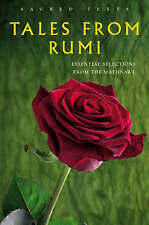 Tales from Rumi (Sacred Text Series): Selected Translations from the Mathnawi, G