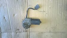 WIPER MOTOR - REMOVED FRO FORD IVECO 75-E  BREAKING FOR SPARES