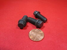"""12 Point Flanged Bolt, Extra Strong Steel, FT, 5/16""""-18 x 3/4"""" Length, 50 Pcs"""