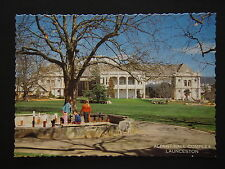 ALBERT HALL COMPLEX CITY PARK LAUNCESTON TASMANIA c1988 POSTCARD