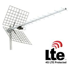 ANTENNE TV  UHF RECEPTION TNT CANAUX 21 A 69 IMPEDANCE 75 Ohms