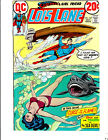 Lois Lane 127 (1972): FREE to combine: in Good/Very Good condition