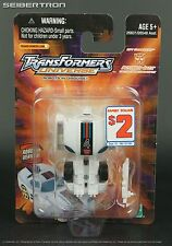 Spychanger JAZZ Transformers Universe Spy Changers 2003 Family Dollar New