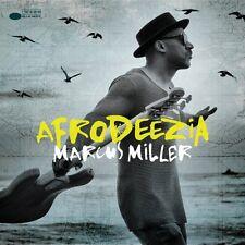 CD AFRODEEZIA, MARCUS MILLER-602547214416