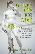 Under the Fig Leaf: A Comprehensive Guide to the Care and Maintenance of the Pe