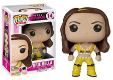 WWE Total Divas Brie Bella Pop! Vinyl Figure *BRAND NEW*