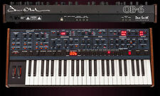 Dave Smith Instruments &Tom Oberheim OB-6 6 Voice Analog Synthesizer //ARMENS//