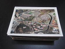 31219 Stadion Postkarte Stadionkarte Gijon