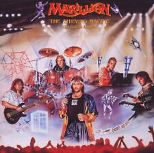 Marillion - Thieving Magpie (la Gazza Ladra) NEW 2 x CD