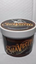 SUAVECITO POMADE NET WT  32 OZ (908 GR) WATER SOLUBLE MADE IN USA