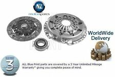 FOR CITROEN C1 PEUGEOT 107 TOYOTA AYGO 1.0 05--  NEW 3 PIECE CLUTCH KIT 5 SPEED