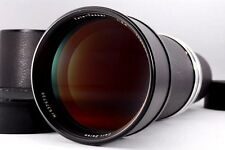 【NEAR MINT】CarlZeiss Tele-Tessar HFT 500mm F/5.6 for Rollei SL66 from Japan#465