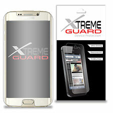 Genuine XtremeGuard Screen Protector For Samsung Galaxy S6 Edge (Anti-Scratch)