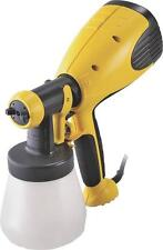 NEW WAGNER 0518050 HVLP OUTDOOR POWER PAINTER SPRAY GUN 1.5 QUART SEALER 8079071