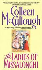 The Ladies of Missalonghi, McCullough, Colleen, Good Book