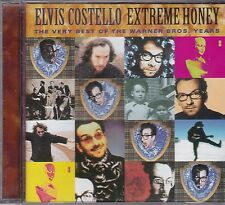 ELVIS COSTELLO - THE VERY BEST OF THE WARNER BROS YEARS - CD - NEW -