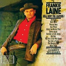 Hell Bent for Leather! by Frankie Laine (CD, Jan-2012, Hallmark)