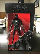 K-2SO 6-Inch Action Figure Star Wars The Black Series Rogue One