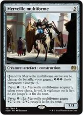 MTG Magic KLD - Multiform Wonder/Merveille multiforme, French/VF