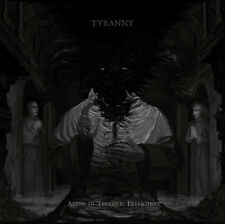 TYRANNY - Aeons In Tectotic Interment - CD - DEATH METAL