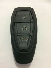 FORD FIESTA KUGA FOCUS C-B-S MAX MONDEO GALAXY 3 BUTTON KEYLESS CASE-SHELL FOR04