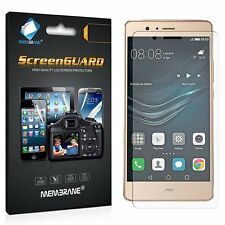 3 x MATTE Mobile Phone Membrane anti-glare Screen Protectors For HUAWEI P9 LITE