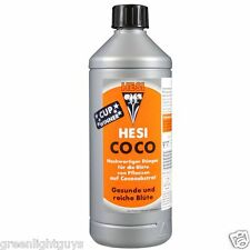 HESI COCO 1 LITRE hesi coco hydroponics nutrients soft water