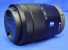 Sony Vario-Tessar T* E 16-70mm F/4 ZA OSS SEL1670Z Carl Zeiss  Japan model New