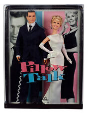 Barbie Pillow Talk Giftset Doris Day Rock Hudson NRFB mattel