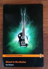 Penguin Readers Level 3 Ghost in the Guitar von Paul Shipton (2008, Taschenbuch)