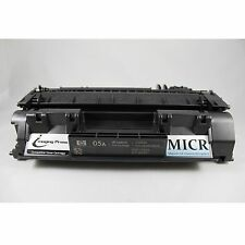 HP CE505A, 05A MICR Toner Cartridge Compatible HP LaserJet P2035, P2055 Series