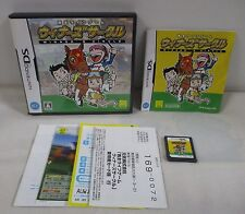 DS -- Winner's Circle -- Can data save! Nintendo DS, JAPAN Game Nintendo. 49806