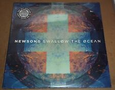 NEWSONG - Swallow the Ocean - HHM 5099973573821 SEALED