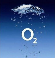 O2 uk official pay as you go mobile sim cards x 50