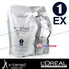 L'OREAL X-Tenso Very Resistant Natural Hair(1EX)400ml + Neutralising Cream 400ml