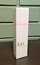 KAI by Gaye Straza Eau De Parfum 1.7oz-- SEALED IN BOX & FRESH- TRUSTED SELLER