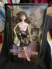 ~ The Barbie Look Brunette-Sweet Tea is Simply a Very Charming Doll ~