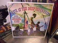 Alive At The Deep Blues Fest LP NEW vinyl + digital download [Buffalo Killers]