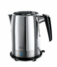 Russell Hobbs 19251 1.7L Capacity 3000W Black Glass Kettle **NEW**