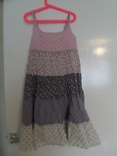 GIRLS VERY PRETTY BLUEZOO DRESS AGED 12 YEARS