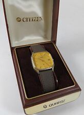 CITIZEN  Mens Watch in Original Box